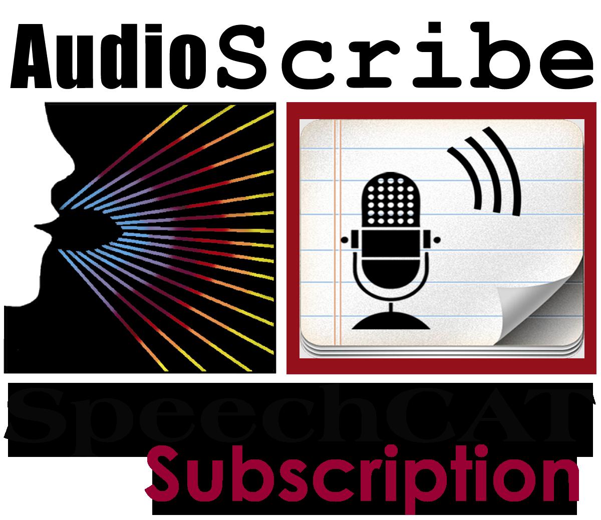 SpeechCAT Subscription