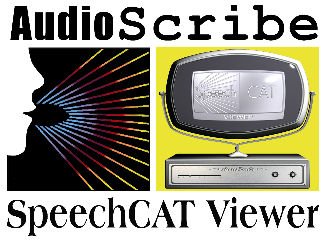 SpeechCAT Viewer