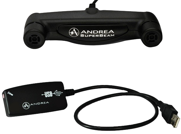 Products – AudioScribe