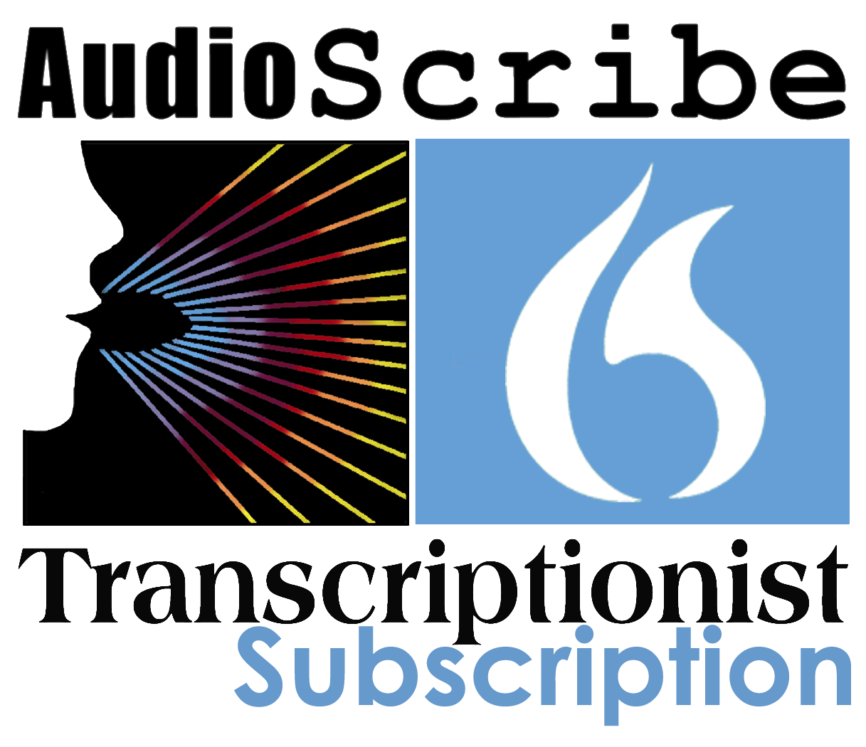 Transcriptionist Subscription