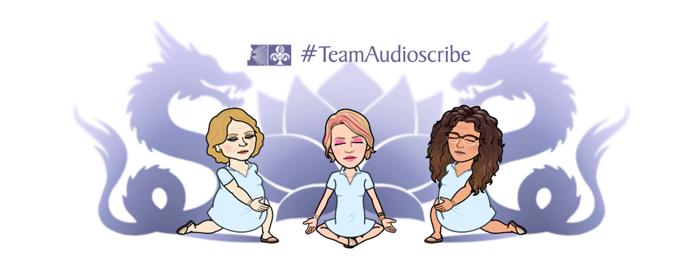 Team AudioScribe